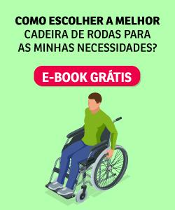 Como escolher a melhor cadeira de rodas para as minhas necessidades?